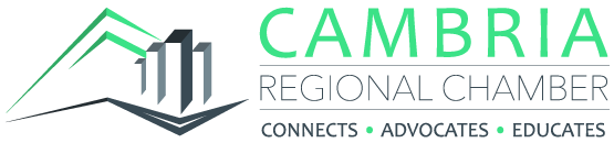 Cambria Regional Chamber | Cambria County Business Chamber