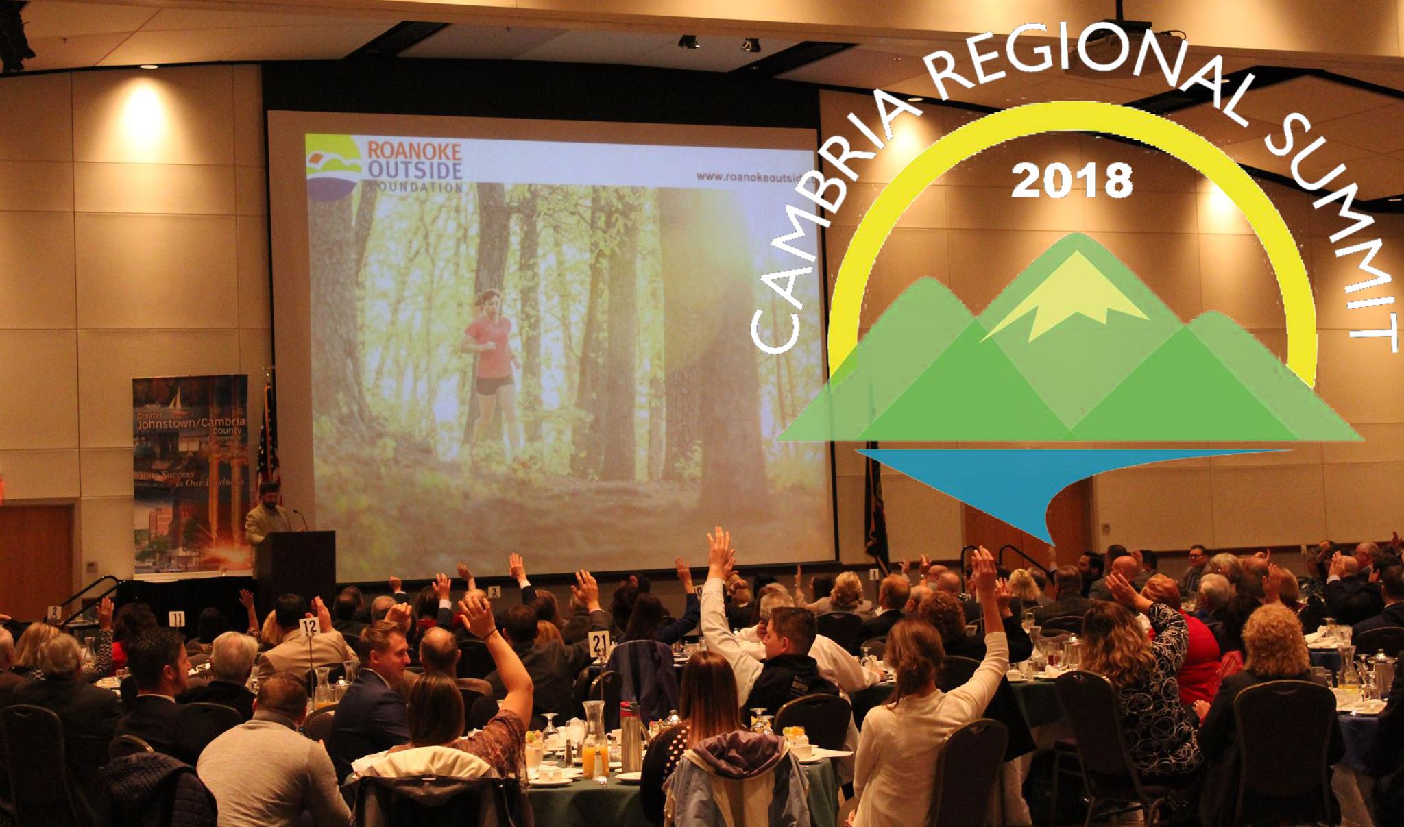 Cambria Regional Summit