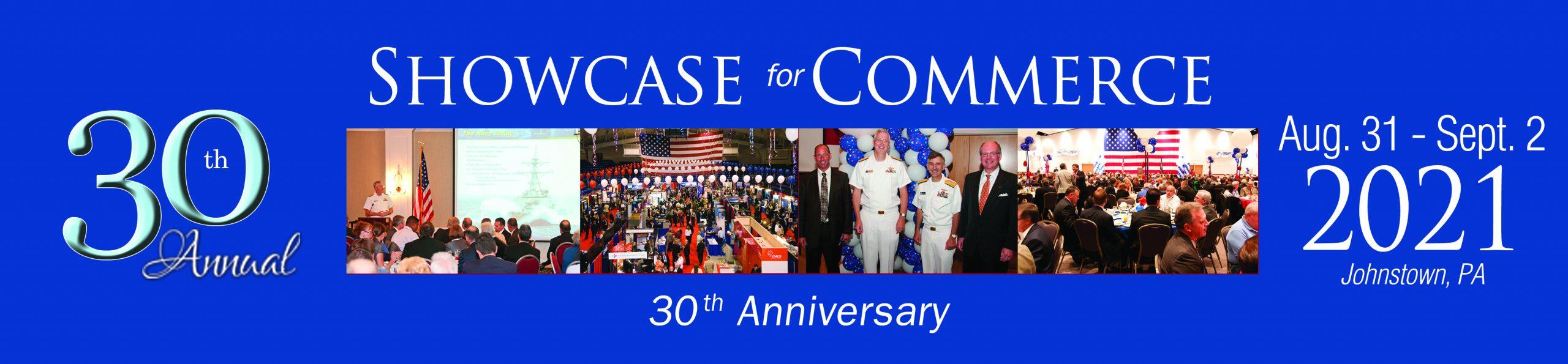 Showcase For Commerce 2021